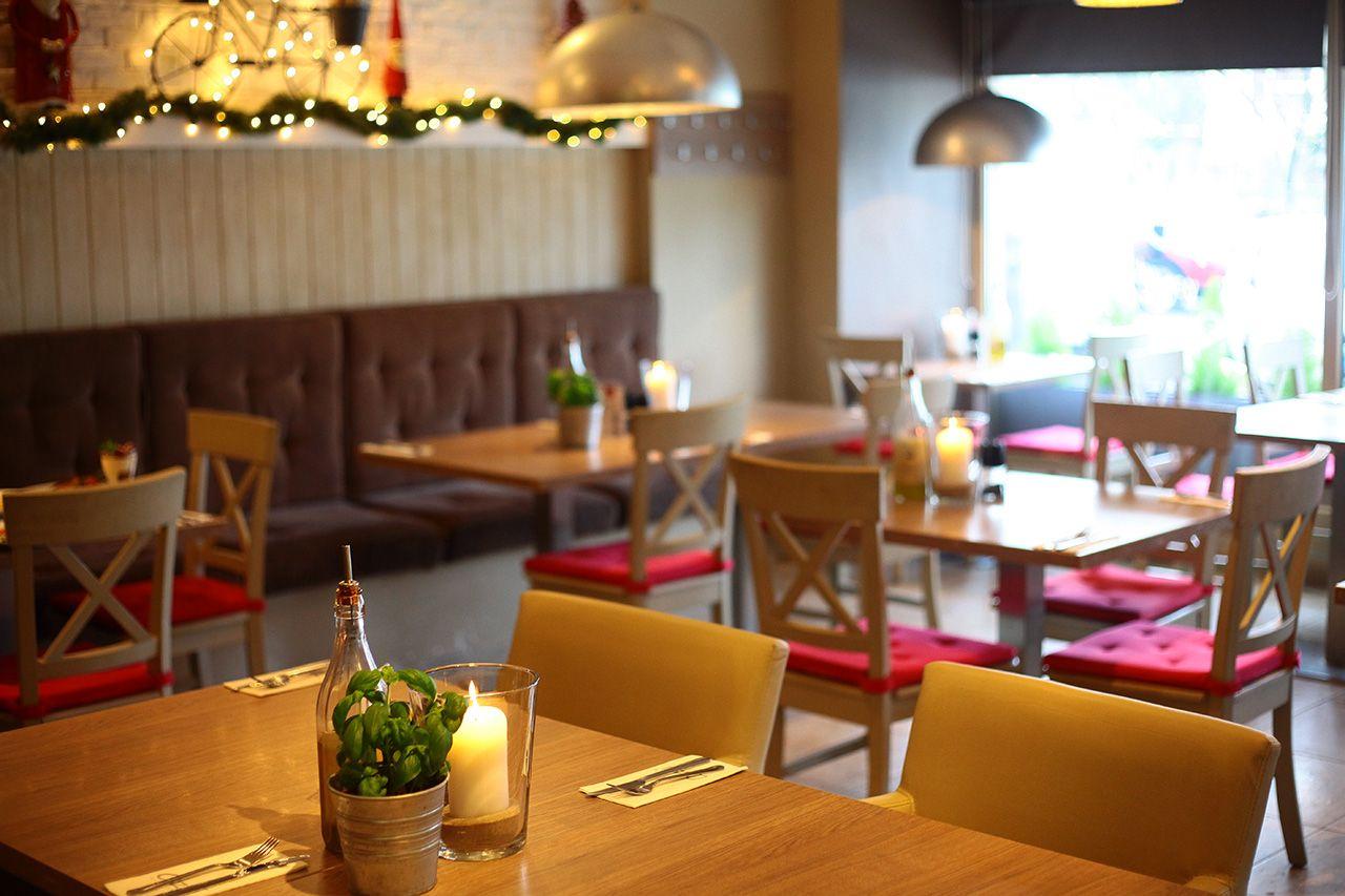 Cozzi Restauracja Włoska Cozzi Ristorante Gdynia Trójmiasto